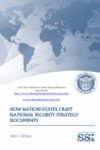 How Nation-States Craft National Security Strategy Documents by Alan G. Stolberg Dr.