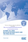 Against All Odds: Relations between NATO and the MENA Region by Florence Gaub Dr.