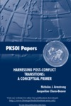 Harnessing Post-Conflict